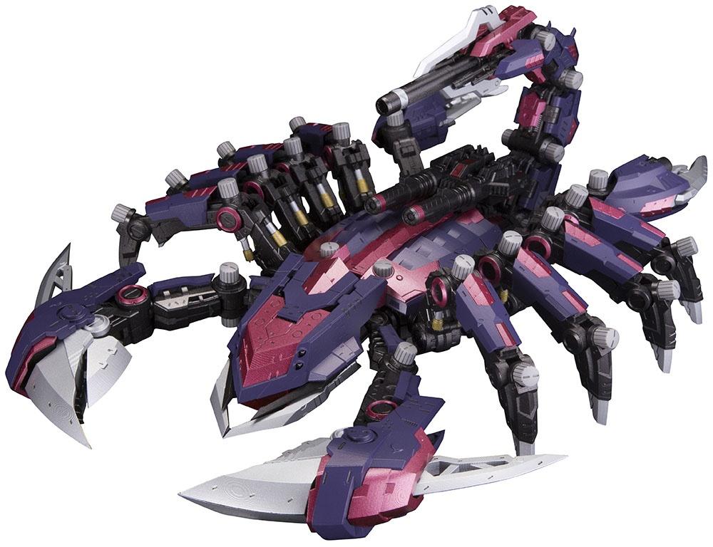 EZ-036 Death Stinger