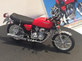 1/12 Honda CB400 Four