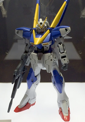 MG V2 Gundam Ver. Ka