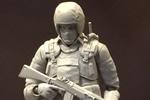 figma Gurlukovich Mercenary