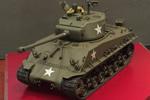 U.S. Medium Tank M4A3E8 Sherman Easy Eight European Theater