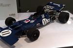 1/12 Tyrrell 003 1971 Monaco GP