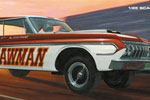 1/25 1964 Plymouth Belvedere Lawman
