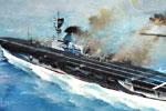 1/700 HMS Hermes