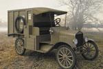 1/35 Ford Model T 1917 Ambulance