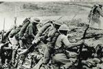1/35 American Foot Soldier (1918)