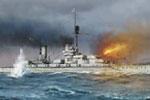 1/700 German Battleship Konig