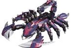 1/72 HMM Highend Master Model EZ-036 Death Stinger (Re-issued)