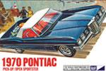 1/25 1970 Pontiac pickup / Open Sports Star