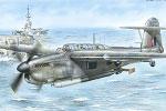 1/72 Barracuda Mk.II Home Fleet