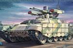 1/35 Russian BMPT-72 Terminator II