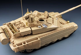 1/35 Russian T-90MS MBT