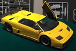 1/24 Lamborghini Diablo GT