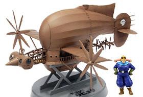 Laputa: Castle in the Sky Tiger Moth