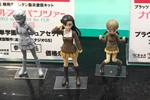 1/35 Girls und Panzer theater version of St. Gloriana Jogakuin Figure Set