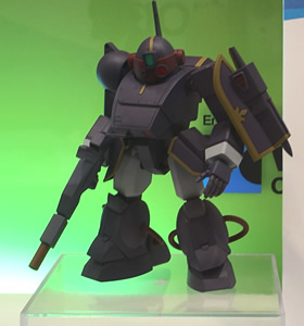 1/35 Berserga DT Standard Edition (First Press Limited Edition)