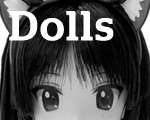 dolls/action figures