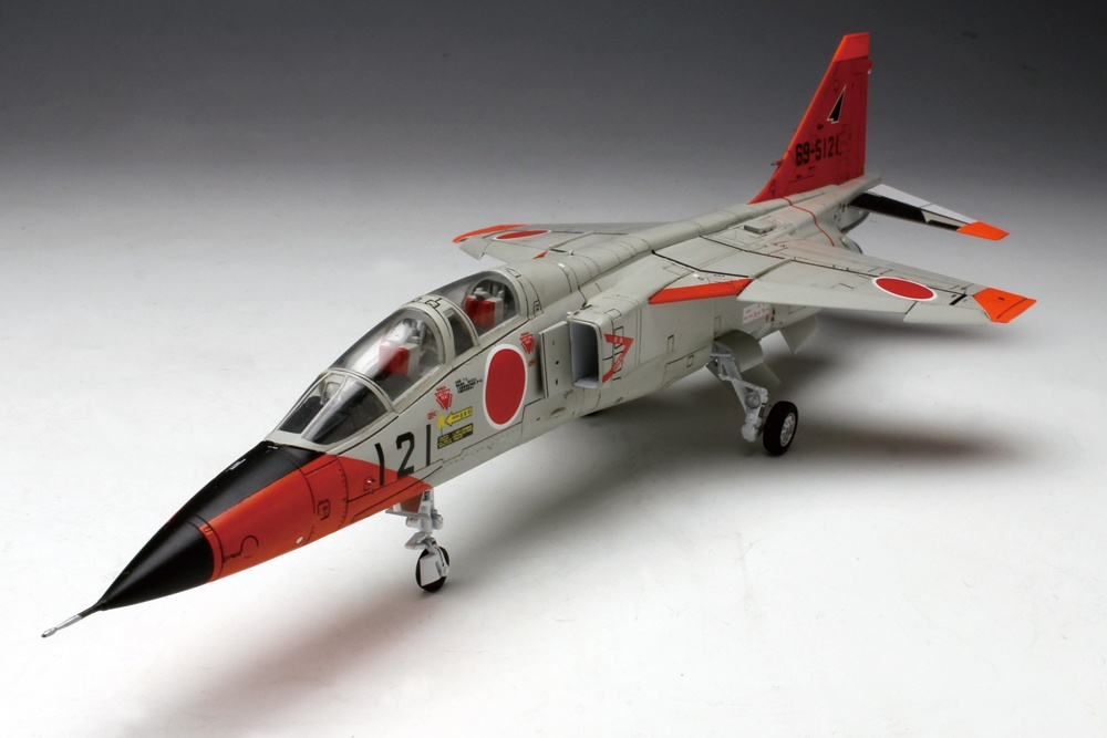 1/72 JASDF T-2 (Early)