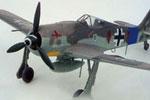 1/72 Focke-Wulf Fw190A-8