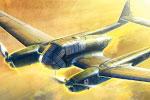 1/72 Focke-Wulf FW189A-1