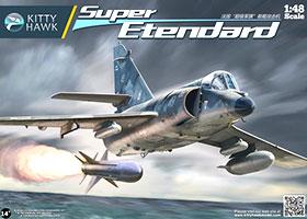 1/48 Super Etendard