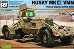 1/35 Husky Mk.III VMMD (Vehicle Mounted Mini Detector)