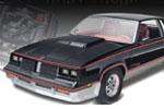 1/25 83 Hurst Oldsmobile